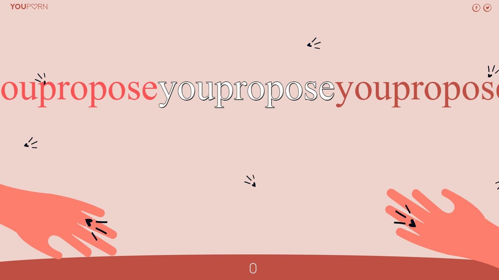youpropose