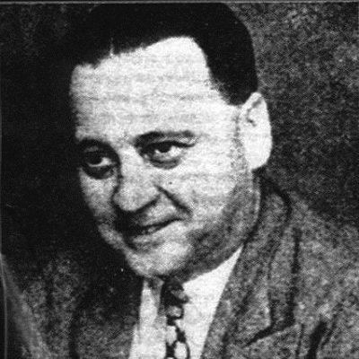 Morris Jessup