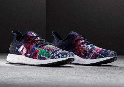 sneakers adidas marvel modello 2