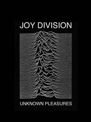 unknown pleasures joy division