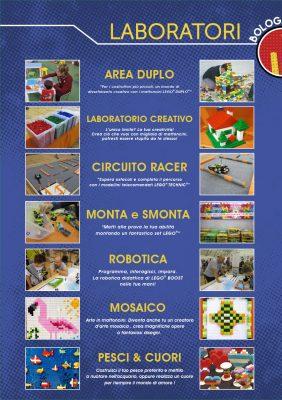 LEGO Bologna