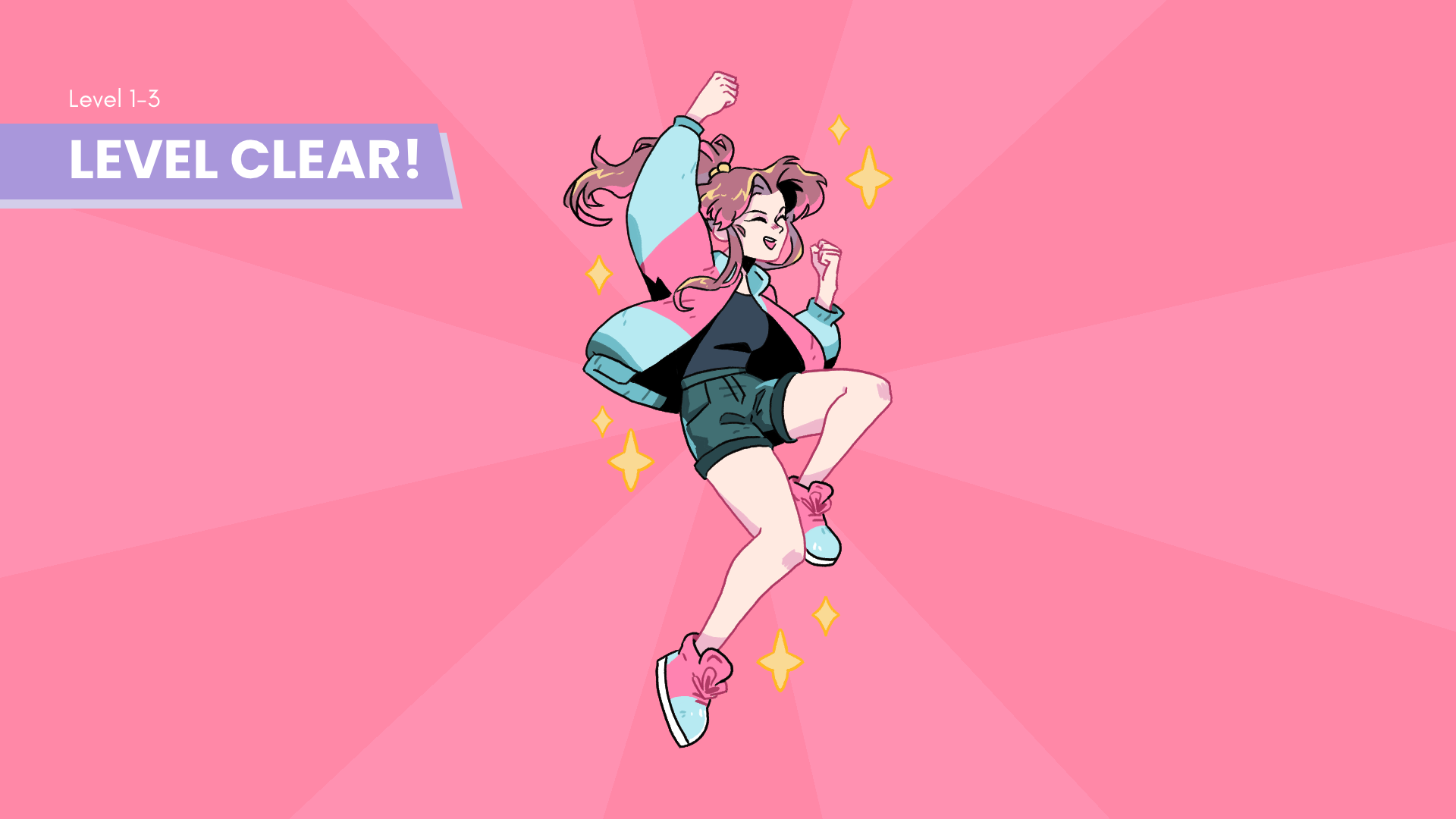 super crush ko karen victory
