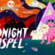 Banner The Midnight Gospel
