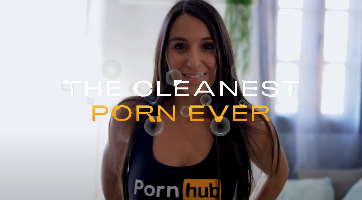 cleanest porn ever
