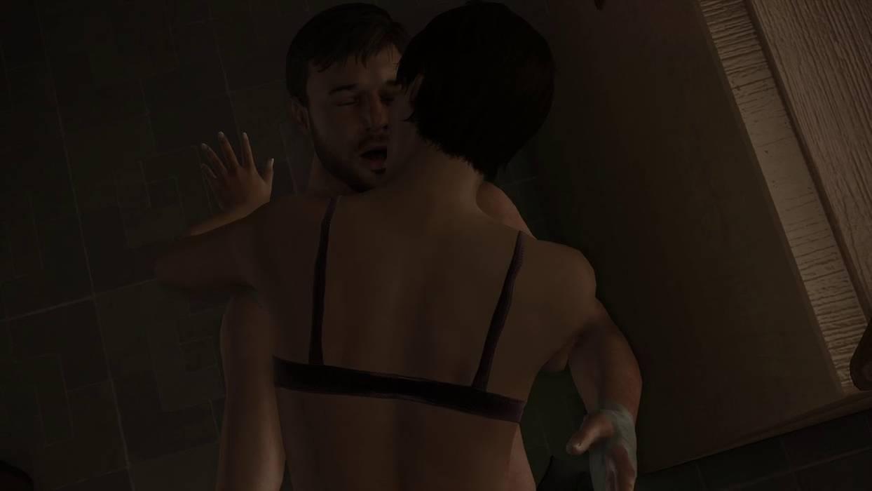 sesso e nudità nei videogames