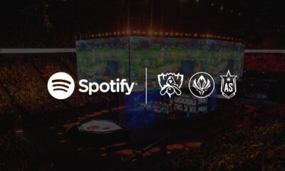spotify, league of legends