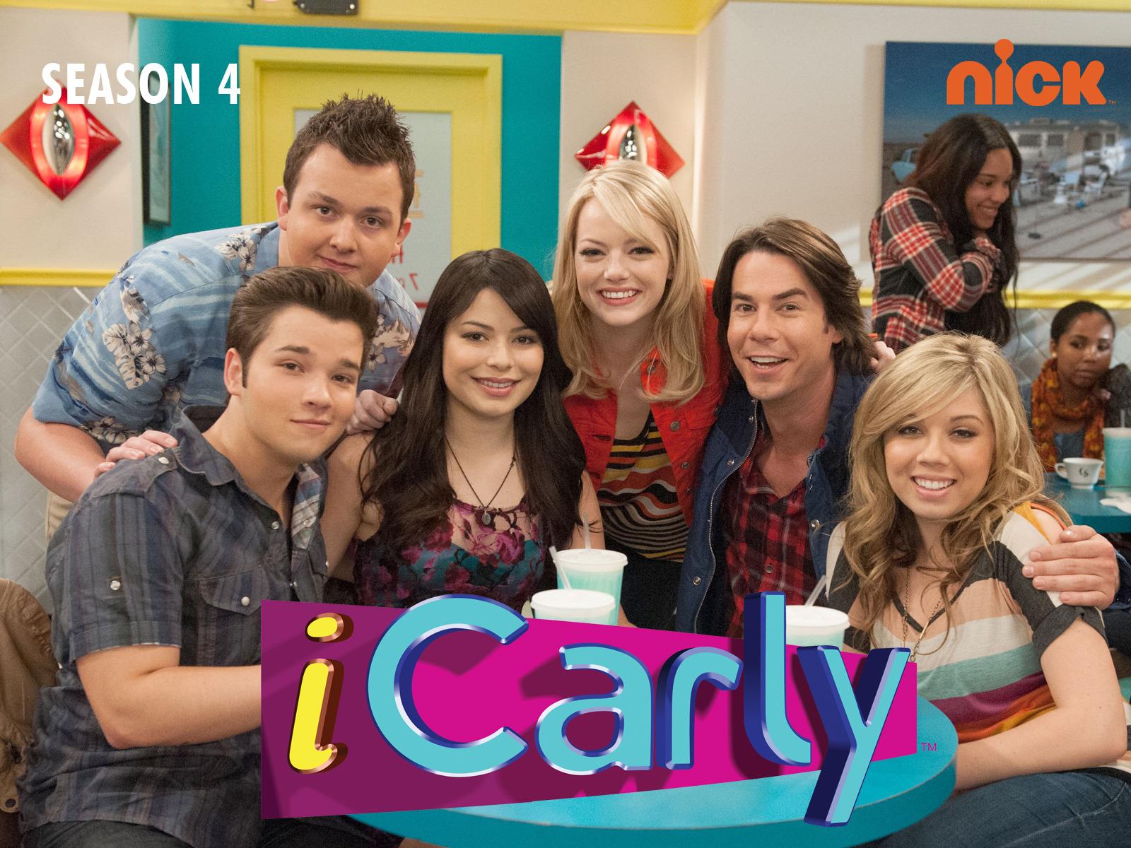 iCarly, sitcom per ragazzi prodotta da Dan Schneider