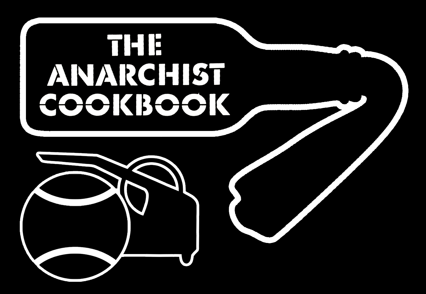 Anarchist Cookbook, molotov