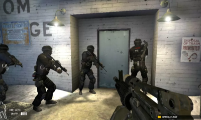 SWAT 4 Screenshot
